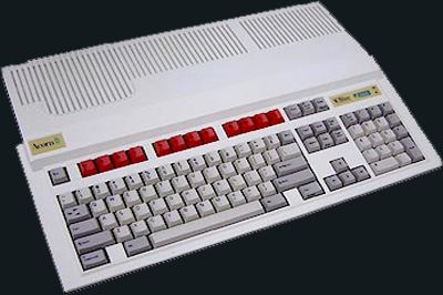 Acorn Archimedes