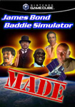 James Bond Baddie Simulator
